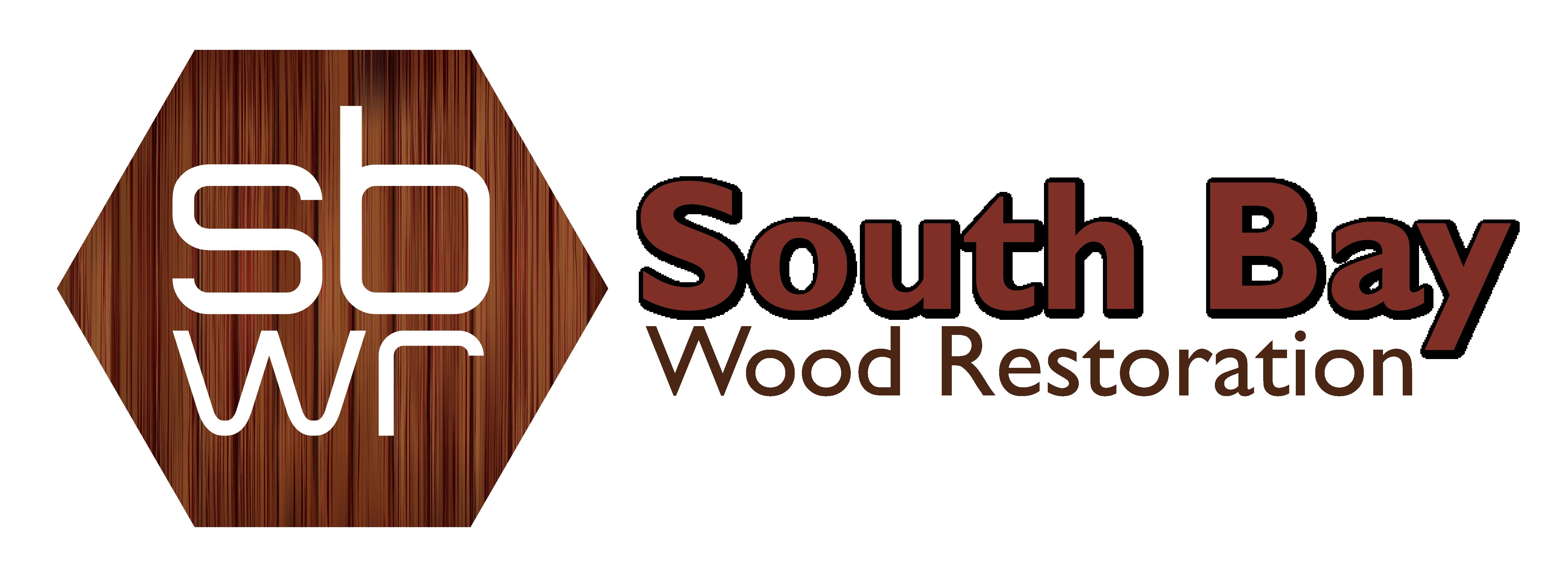 South Bay Wood Restoratino Logo